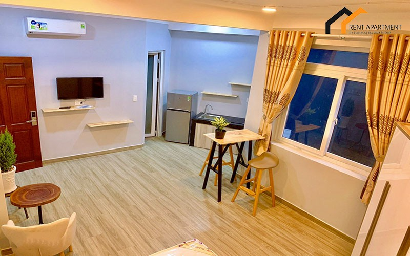 rent Housing binh thanh accomadation tenant