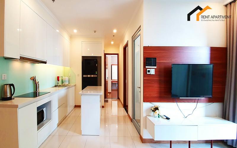 rent Storey binh thanh flat sink