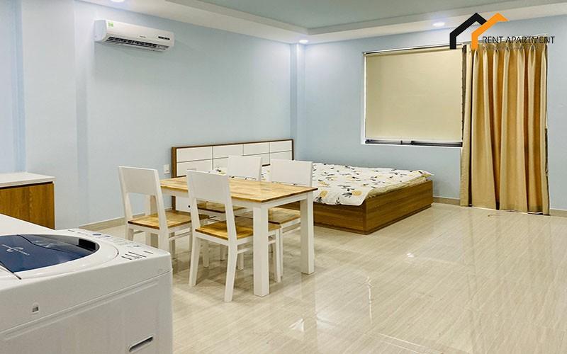 rent terrace kitchen service tenant