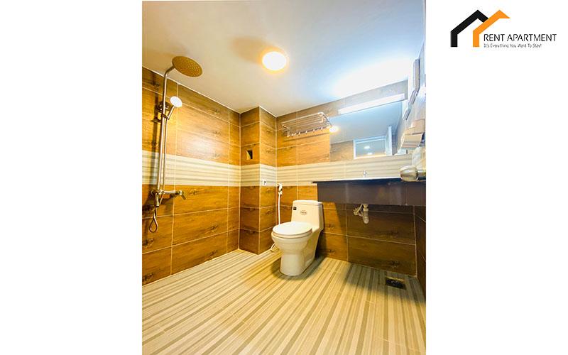saigon Housing microwave renting district