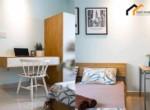 saigon Storey storgae serviced Residential