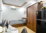 saigon bedroom light renting district