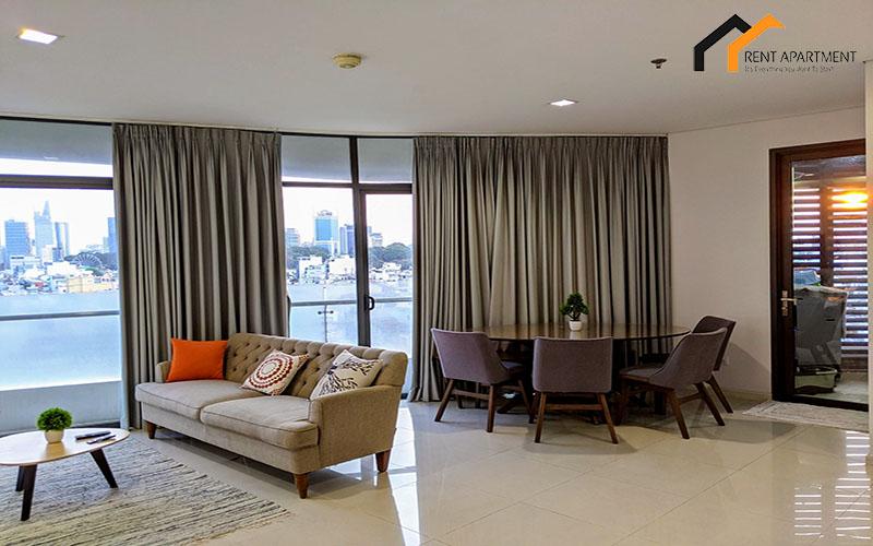 saigon condos room accomadation property
