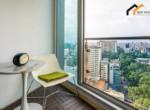 saigon livingroom room stove landlord