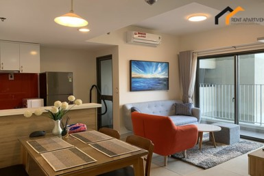 saigon table lease condominium lease