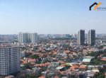 Saigon Skyview Masteri Thao Dien