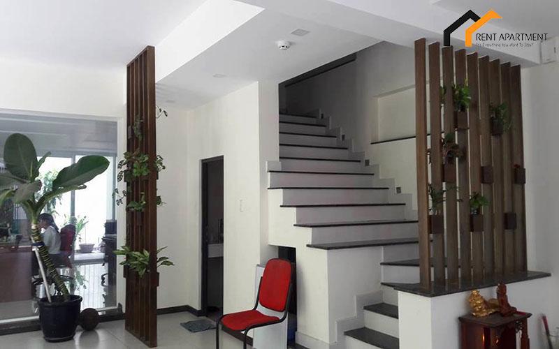 Apartments bedroom binh thanh flat rent