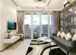 Apartments condos garden studio project