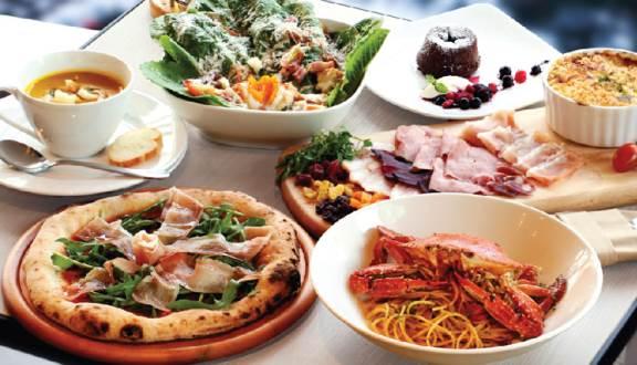 Basta Hiro – Pizza & Pasta