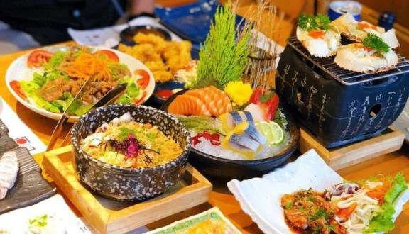 Haru restaurant