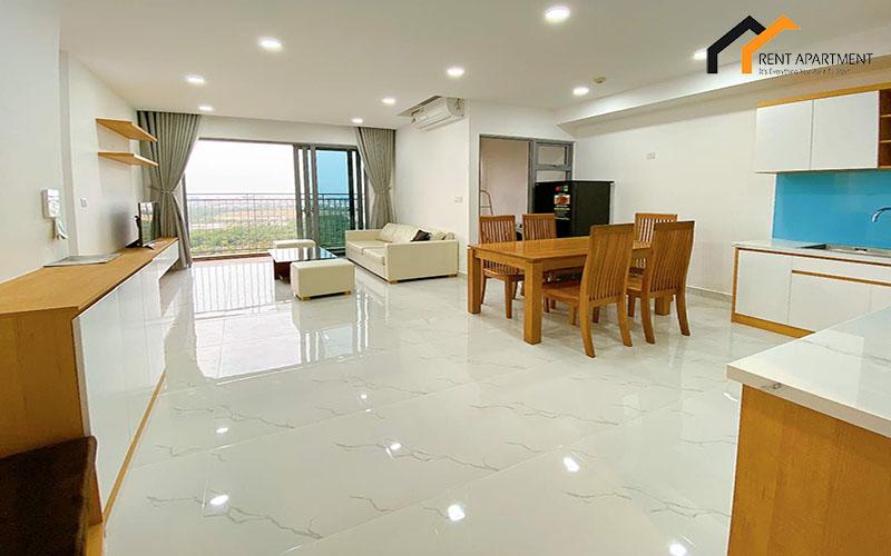 House-dining-microwave-balcony-tenant
