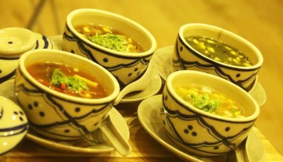 Phuc Quang restaurant