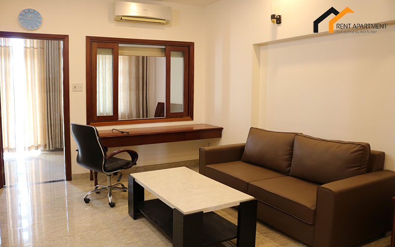 Real estate-bedroom-Elevator-apartment-district