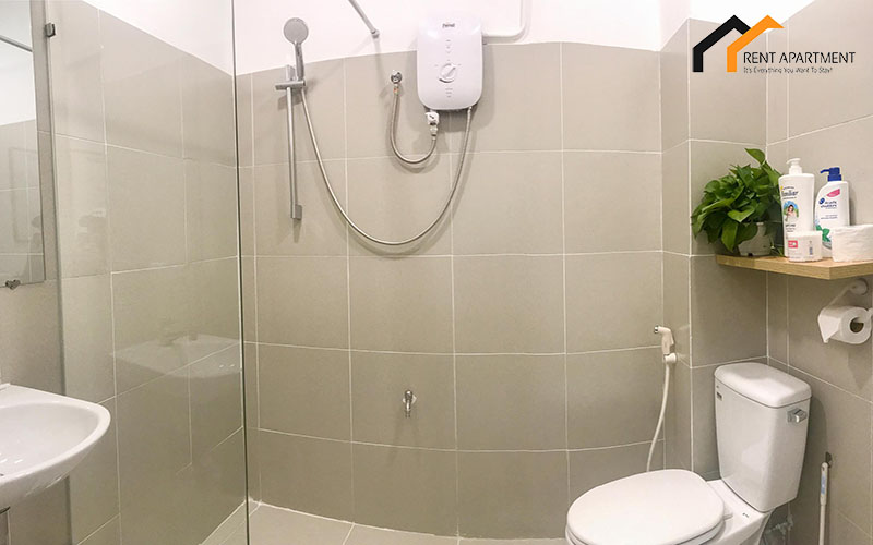 Real estate-sofa-bathroom-window-Residential