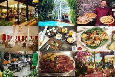 Restaurants In Thao Dien
