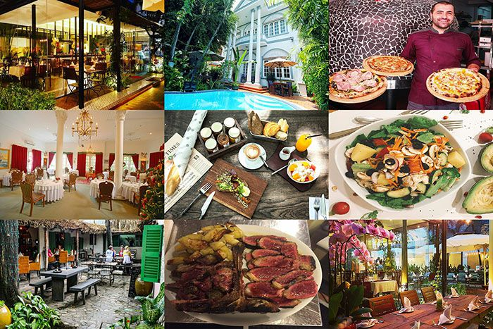 The 7 Best Restaurants In Thao Dien You Must Try!