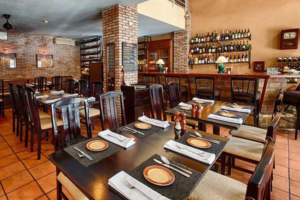 Skewers Restaurant