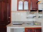 apartment Storey kitchen serviced project