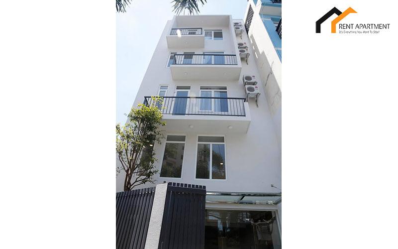 apartment condos binh thanh balcony sink