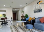apartment garage binh thanh service project