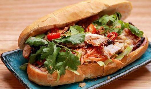 Bread (Banh Mi)