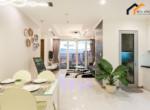 flat terrace binh thanh condominium property