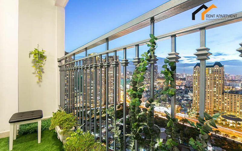 loft Duplex binh thanh condominium sink