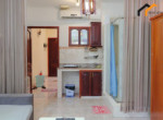 loft livingroom microwave renting sink