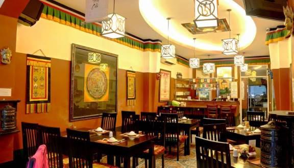 mandala vegetarian restaurant