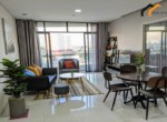 renting Duplex binh thanh leasing project