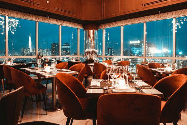 shri restaurant