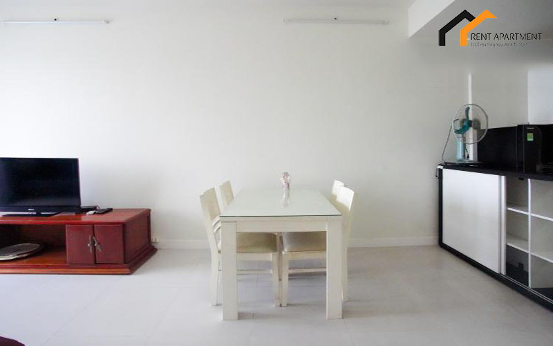 Apartments livingroom toilet balcony rentals