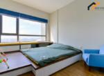 Apartments sofa binh thanh flat project