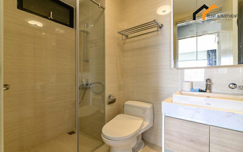 Ho Chi Minh bedroom wc service properties