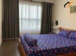 Ho Chi Minh livingroom room service lease