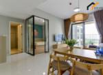 House condos garden renting properties