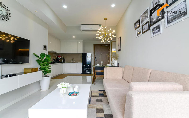 Real estate fridge binh thanh renting project