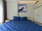 Storey Duplex lease serviced deposit