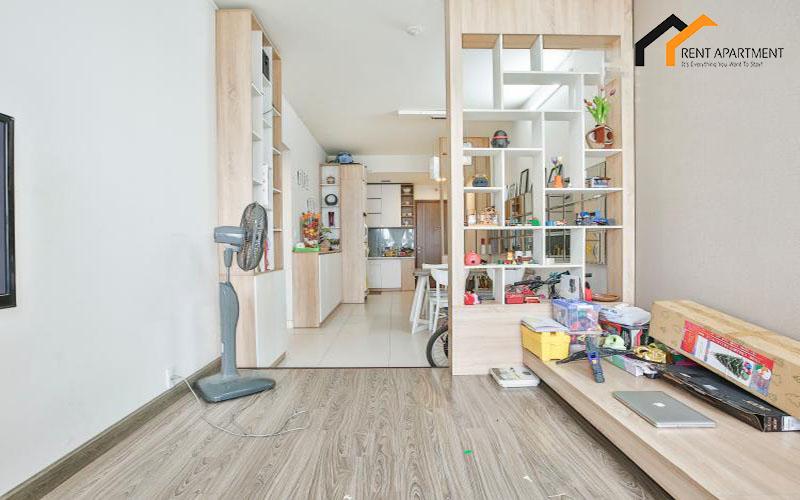 Storey Duplex storgae room contract