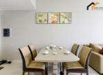 Storey dining binh thanh accomadation Residential