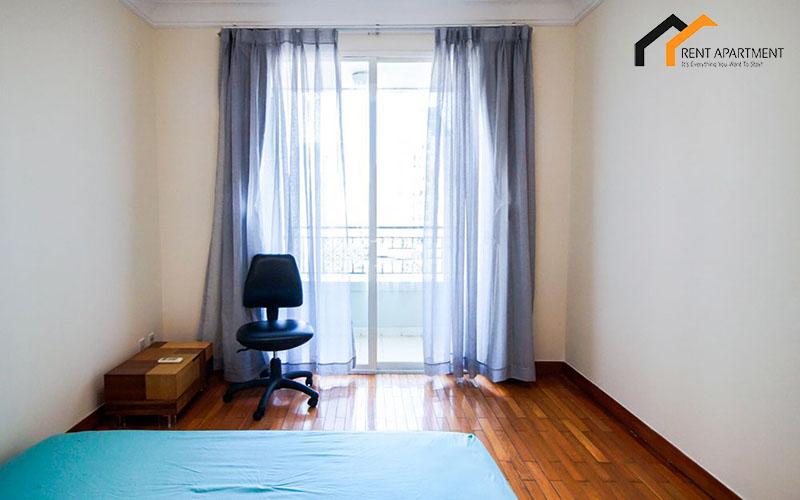 apartment Housing bathroom balcony properties