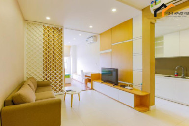 apartment bedroom binh thanh room contract