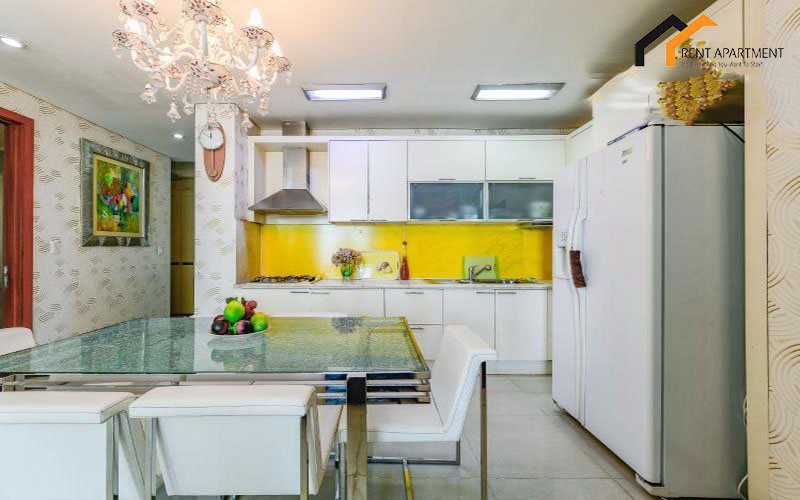 apartments area Elevator stove rent