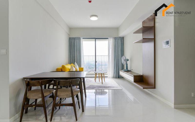 apartments fridge room service lease