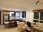 apartments table kitchen room Residential
