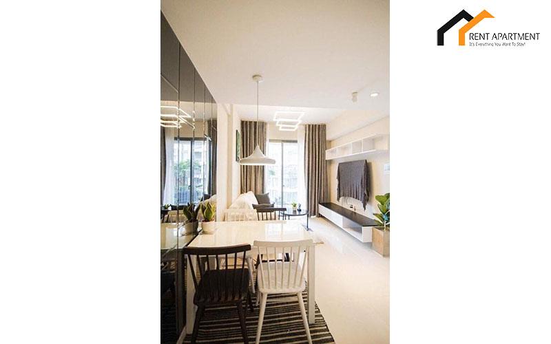 loft Duplex rental condominium Residential
