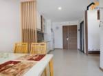 loft Duplex wc service tenant