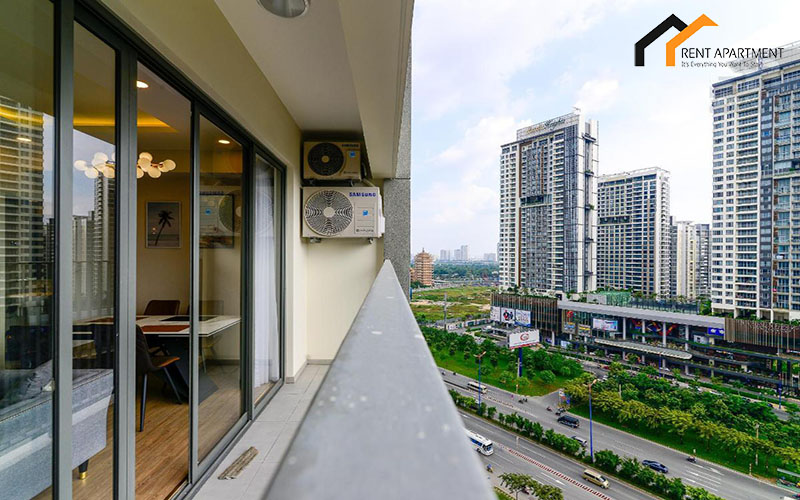 renting area Elevator serviced deposit