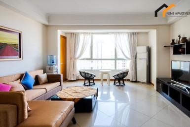 renting condos Architecture balcony district