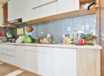 saigon Duplex microwave condominium project